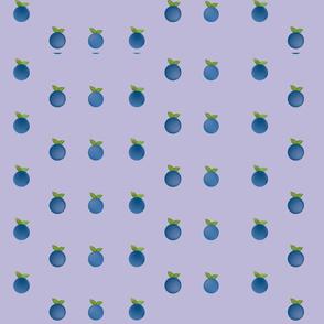 Boo-berries