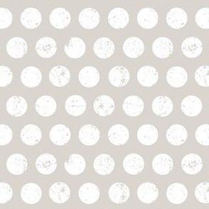 Distressed Dots