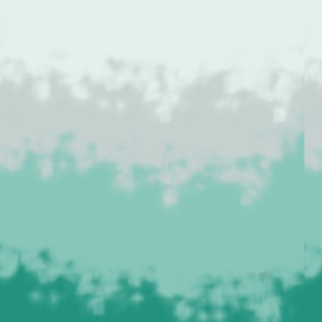 green splatter