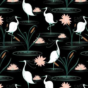 elegant egrets-01