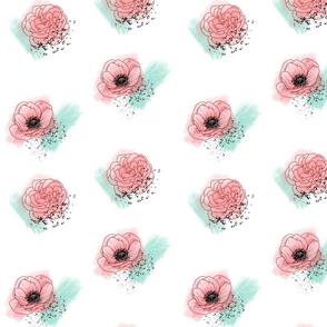 Rose meets Poppy