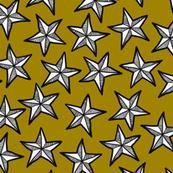 Paper Star No. 7