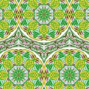 Pineapple Whirls