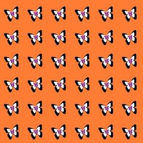 flutters afluttering