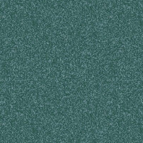 Slubby Texture: Botticelli Blue & Forest