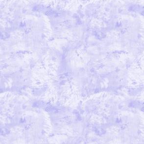 Iced Grape Abstract Batik