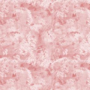 Pink Abstract Batik