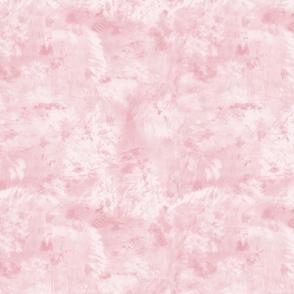 Pressed Rose Abstract Batik