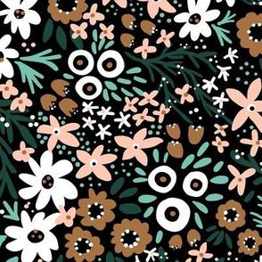 Wilderness Wildflowers