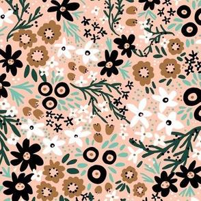 Wilderness Wildflower (Rose)