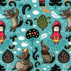Little Red Riding Hood_3