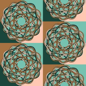 Ball of Twine Limited Color Palette Challange July 2019