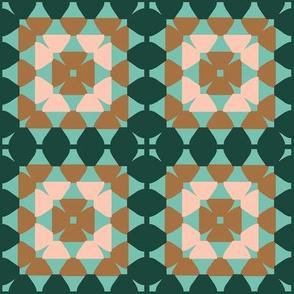 granny square limited color