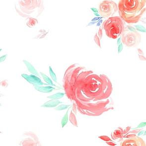 Fancy Free Floral
