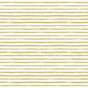"4"" Gold Stripes"