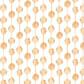 Watercolor Spots Pattern
