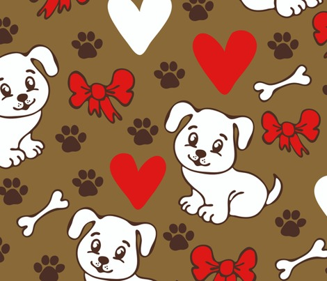 Rrdog-love-seamless-pattern_contest268061preview
