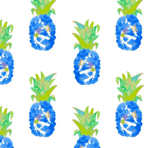 Pineapples Blues