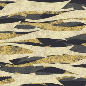 dolphin_waves_mustard