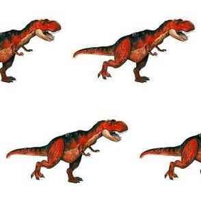 Happy T-Rex - Smaller
