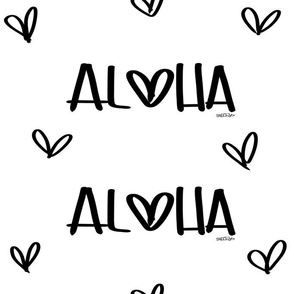 Aloha Hearts