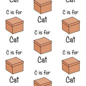 C is for Schrodinger