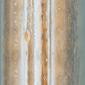 Jupiter Surface High Resolution Planet