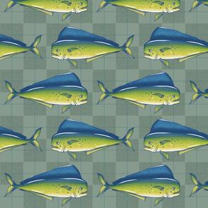 Mahi Pattern 2