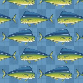 Mahi Pattern 1