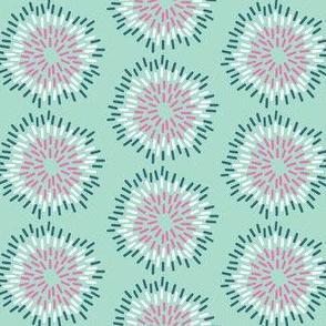 Sprinkle Blast Mint
