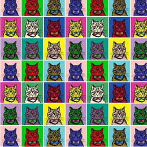 Pop Meow!