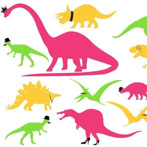 Dino Cool Icecream