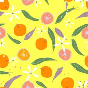 Citrus (Lime) x150dpi