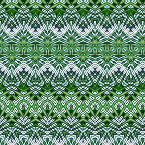 Ancient Greens