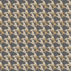 Small Pug portrait pack