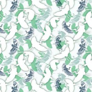 Egret Pale