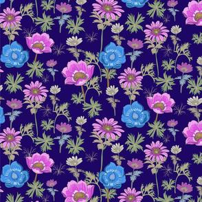 Blue Botanical-01