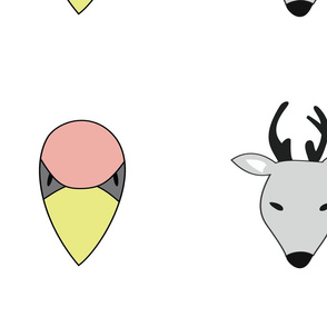 Mask Grid