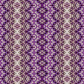 Purple Aztecs