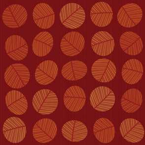 leaves_round_chili-red