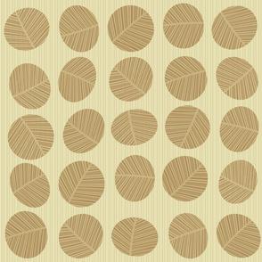 leaves_round_hazelnut_beige