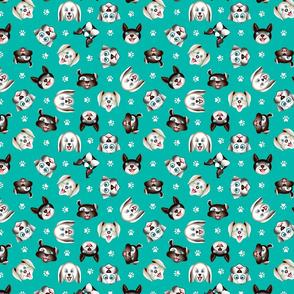 Challenge-dogs-Spoonflower