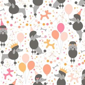 poodle party