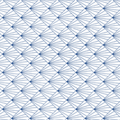 geo classic pattern