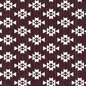 Southwest Patterns Brown