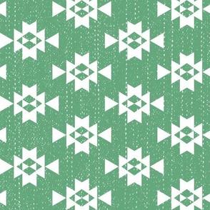 Southwest Patterns Mint