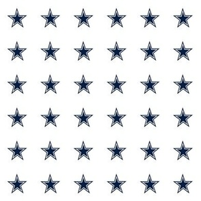 lone star fabric - texas fabric, navy star fabric, navy star, stars
