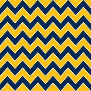 chargers chevron - navy and gold chevron, sports team chevron, sports chevron, american football, football