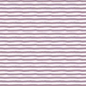 "4"" Magenta Stripes"