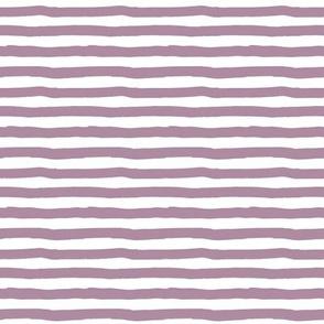 "8"" Magenta Stripes"